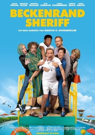 Filmplakat BECKENRAND SHERIFF