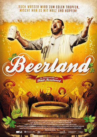 Filmplakat Beerland
