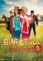 Filmplakat Bibi & Tina - voll verhext!