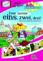 Filmplakat Bibi Blocksberg - Eene Meene Eins, Zwei, Drei!