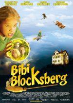 Filmplakat Bibi Blocksberg