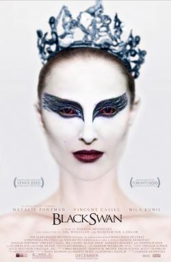 Filmplakat Black Swan
