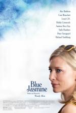 Filmplakat Woody Allen: BLUE JASMINE