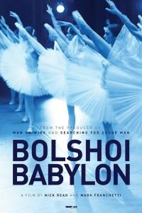 Filmplakat BOLSCHOI BABYLON
