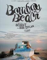 Filmplakat Bombay Beach OmU