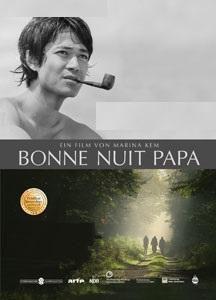 Filmplakat BONNE NUIT, PAPA