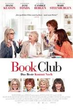 Filmplakat BOOK CLUB - Das Beste kommt noch