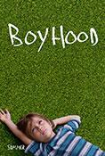Filmplakat BOYHOOD
