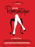 Filmplakat Brasserie Romantiek - BRASSERIE ROMANTIQUE - franz. OmU