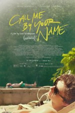 Filmplakat CALL ME BY YOUR NAME - engl./franz./ital. OmU