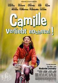 Filmplakat CAMILLE - verliebt nochmal
