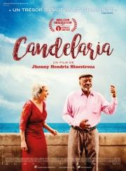 Filmplakat CANDELARIA - span. OmU