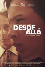 Filmplakat Spanischer Film OmU