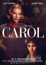 Filmplakat CAROL