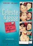 Filmplakat CELESTE & JESSE: Beziehungsstatus: Es ist kompliziert