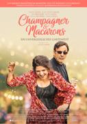 Filmplakat Champagner & Macarons - PLACE PUBLIQUE - franz. OmU