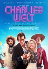Filmplakat CHARLIES WELT - Wirklich nichts ist wirklich
