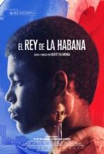 Filmplakat CINESPAÑOL: EL REY DE LA HABANA - span. OmU