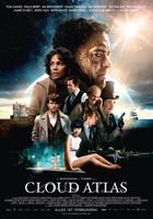 Filmplakat CLOUD ATLAS - Der Wolkenatlas