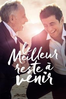 Filmplakat Das Beste kommt noch - LE MEILLEUR RESTE À VENIR - franz. OF