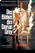 Filmplakat Das Bildnis des Dorian Gray (1969)