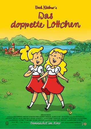 Filmplakat Das doppelte Lottchen (2007)