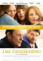 Filmplakat Das Familienfoto