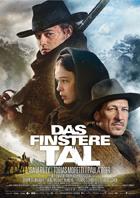 Filmplakat Das finstere Tal