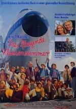Filmplakat Das fliegende Klassenzimmer (1973)