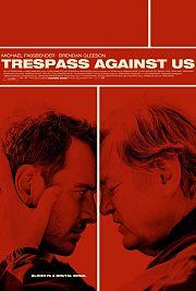 Filmplakat Das Gesetz der Familie - TRESPASS AGAINST US - engl. OmU