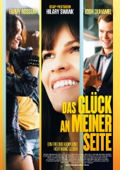 Filmplakat Das Glück an meiner Seite