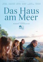 Filmplakat Das Haus am Meer