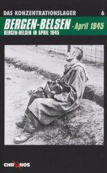 Filmplakat Das Konzentrationslager Bergen-Belsen 1939-1945