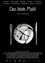 Filmplakat Das letzte Mahl