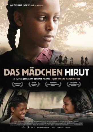 Filmplakat Das Mädchen Hirut