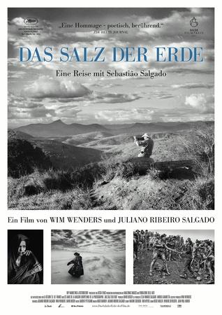 Filmplakat Das Salz der Erde