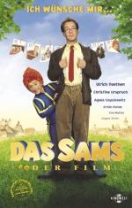 Filmplakat Das Sams