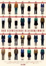 Filmplakat Das schweigende Klassenzimmer