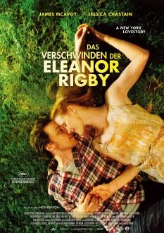 Filmplakat Das Verschwinden der Eleanor Rigby