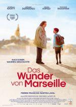 Filmplakat Das Wunder von Marseille