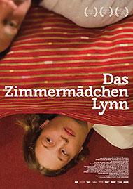 Filmplakat Das Zimmermädchen Lynn
