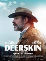 Filmplakat DEERSKIN - franz. OmU