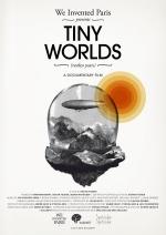 Filmplakat WE INVENTED PARIS: TINY WORLDS
