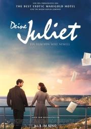 Filmplakat Deine Juliet