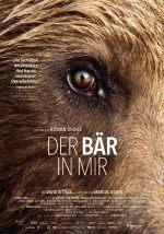 Filmplakat Der Bär in mir