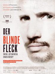 Filmplakat Der blinde Fleck