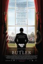 Filmplakat Der Butler