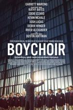 Filmplakat DER CHOR - BOYCHOIR - engl. OmU