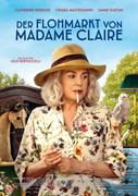 Filmplakat Der Flohmarkt von Madame Claire