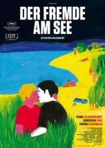 Filmplakat Der Fremde am See